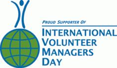 Volunteer managers day